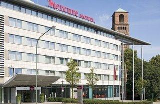 Pauschalreise Hotel Deutschland, Städte West, Mercure Hotel Plaza Essen in Essen  ab Flughafen Berlin-Tegel