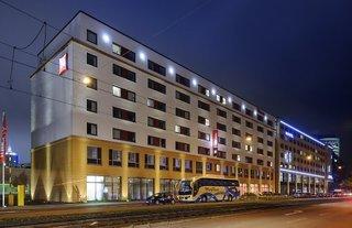 Pauschalreise Hotel Deutschland, Städte Süd, Ibis Muenchen City Arnulfpark in München  ab Flughafen Bruessel