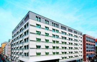 Pauschalreise Hotel Städte Süd, Eurostars Book Hotel in München  ab Flughafen Bruessel