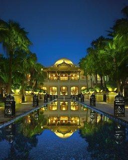 Luxus Hideaway Hotel Vereinigte Arabische Emirate, Dubai, ARABIAN CRT@ONE+ONLY in DUBAI - JUMEIRAH  ab Flughafen Karlsruhe Baden-Baden