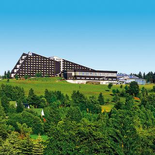 Pauschalreise Hotel Deutschland, Sachsen, IFA Schöneck Hotel & Ferienpark in Schöneck /Vogtl.  ab Flughafen Amsterdam