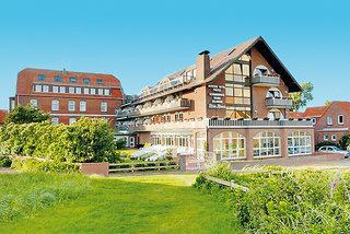 Pauschalreise Hotel Deutschland,     Nordsee Inseln,     Nordseehotel Freese in Insel Juist