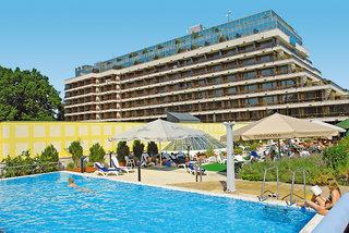 Pauschalreise Hotel Ungarn,     Ungarn - Budapest & Umgebung,     Danubius Grand Hotel Margitsziget in Budapest