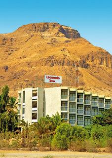 Pauschalreise Hotel Israel,     Israel - Totes Meer,     Leonardo Inn Dead Sea Hotel in En Bokek