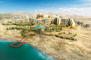 Pauschalreise Hotel Jordanien,     Jordanien - Amman,     Hilton Dead Sea Resort & Spa in Amman