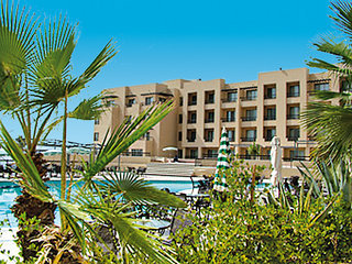Pauschalreise Hotel Jordanien,     Jordanien - Totes Meer,     Dead Sea Spa Hotel in Sweimeh