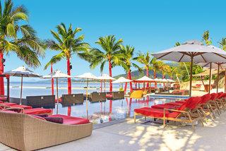 Pauschalreise Hotel Thailand, Ko Samui, Beach Republic in Ko Samui  ab Flughafen Frankfurt Airport