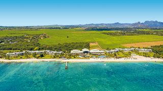 Pauschalreise Hotel Mauritius, Mauritius - weitere Angebote, Le Meridien Ile Maurice in Pointe aux Piments  ab Flughafen