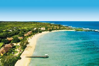 Pauschalreise Hotel Mauritius, Mauritius - weitere Angebote, Shanti Maurice - A Nira Resort in St. Felix  ab Flughafen Frankfurt Airport