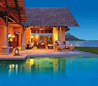 Pauschalreise Hotel Mauritius, Mauritius - weitere Angebote, Maradiva Villas Resort & Spa in Flic en Flac  ab Flughafen