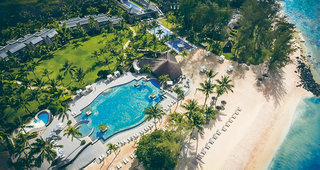 Pauschalreise Hotel Mauritius, Mauritius - weitere Angebote, Outrigger Mauritius Beach Resort in Bel Ombre  ab Flughafen Frankfurt Airport