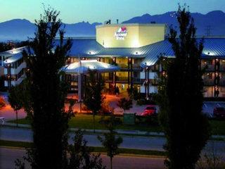 Pauschalreise Hotel Kanada, British Columbia, Accent Inn Burnaby in Burnaby  ab Flughafen Berlin-Tegel