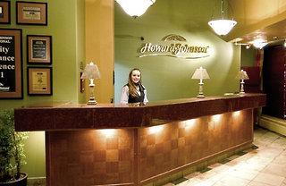 Pauschalreise Hotel Kanada, British Columbia, Howard Johnson Hotel Vancouver in Vancouver  ab Flughafen Basel