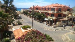 Pauschalreise Hotel Kap Verde,     Kapverden - weitere Angebote,     Aparthotel Ponta Preta in Santa Maria