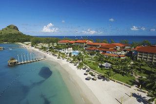 Pauschalreise Hotel St. Lucia, St. Lucia, Sandals Grande St. Lucian in Gros Islet  ab Flughafen Frankfurt Airport