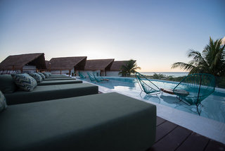 Pauschalreise Hotel Mexiko, Halbinsel Yucatán, Villas HM Palapas del Mar in Isla Holbox  ab Flughafen Berlin-Tegel