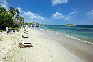 Pauschalreise Hotel St. Lucia, St. Lucia, Sandals Halcyon Beach St. Lucia in Castries  ab Flughafen Frankfurt Airport