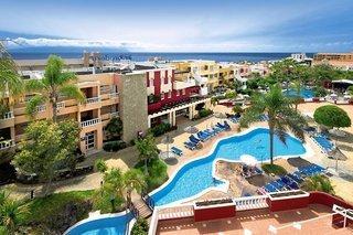 Pauschalreise Hotel Spanien, Teneriffa, Allegro Isora in Playa de la Arena  ab Flughafen Erfurt