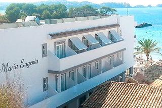 Pauschalreise Hotel Spanien, Mallorca, Maria Eugenia Pension in Paguera  ab Flughafen Frankfurt Airport