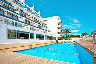 Pauschalreise Hotel Spanien, Mallorca, Aparthotel Novo Mar in Paguera  ab Flughafen Berlin-Tegel