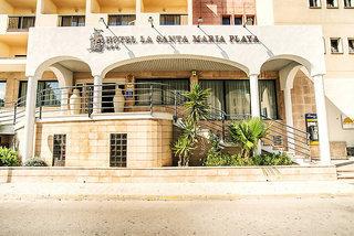 Pauschalreise Hotel Spanien, Mallorca, Hotel La Santa Maria Playa in Cala Millor  ab Flughafen Berlin-Tegel