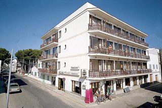 Pauschalreise Hotel Spanien, Mallorca, Hostal Alfonso in Cala Ratjada  ab Flughafen Berlin-Tegel