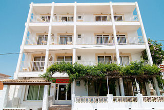 Pauschalreise Hotel Spanien, Mallorca, Hostal Montesol in Cala Ratjada  ab Flughafen Berlin-Tegel