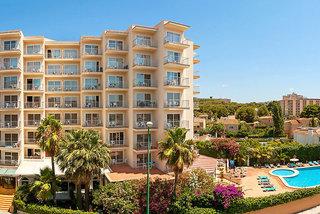 Pauschalreise Hotel Spanien, Mallorca, Vista Odin in Playa de Palma  ab Flughafen Berlin-Tegel