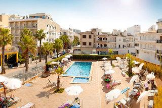 Pauschalreise Hotel Spanien, Mallorca, JS Horitzo in Can Picafort  ab Flughafen Berlin-Tegel