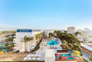 Pauschalreise Hotel Spanien, Mallorca, Iberostar Cristina in Playa de Palma  ab Flughafen Berlin-Tegel
