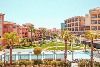 Pauschalreise Hotel Spanien, Costa de la Luz, SENTIDO Ama Islantilla in Islantilla  ab Flughafen