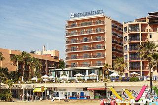 Pauschalreise Hotel Spanien, Costa del Sol, Hotel MS Amaragua in Torremolinos  ab Flughafen Berlin-Tegel