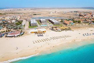 Pauschalreise Hotel Kap Verde,     Kapverden - weitere Angebote,     Oásis Atlântico Salinas Sea in Santa Maria