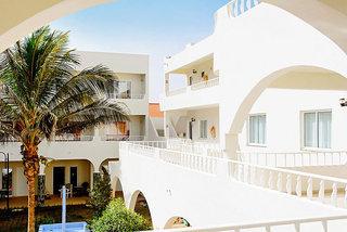 Pauschalreise Hotel Kap Verde, Kapverden - weitere Angebote, Hotel Pontão in Santa Maria  ab Flughafen