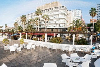 Pauschalreise Hotel Spanien, Teneriffa, Valle Mar in Puerto de la Cruz  ab Flughafen Erfurt
