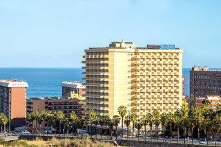 Pauschalreise Hotel Spanien, Teneriffa, Be Live Adults Only Tenerife in Puerto de la Cruz  ab Flughafen Erfurt