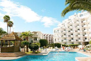 Pauschalreise Hotel Spanien, Teneriffa, HG Cristian Sur & Tenerife Sur in Los Cristianos  ab Flughafen Erfurt