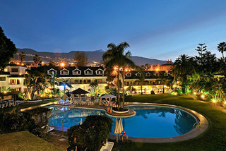 Pauschalreise Hotel Spanien, Teneriffa, Hotel Parque San Antonio in Puerto de la Cruz  ab Flughafen Erfurt