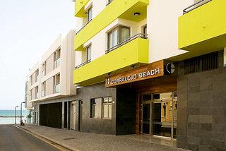Pauschalreise Hotel Spanien, Fuerteventura, Hotel THe Corralejo Beach in Corralejo  ab Flughafen Frankfurt Airport
