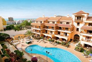 Pauschalreise Hotel Spanien, Teneriffa, Coral Los Alisios in Los Cristianos  ab Flughafen Erfurt