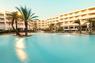 Pauschalreise Hotel Tunesien, Monastir & Umgebung, SENTIDO Rosa Beach in Skanes  ab Flughafen Berlin-Tegel