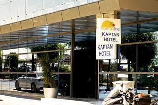 Pauschalreise Hotel Türkei, Türkische Riviera, smartline Kaptan in Alanya  ab Flughafen Frankfurt Airport