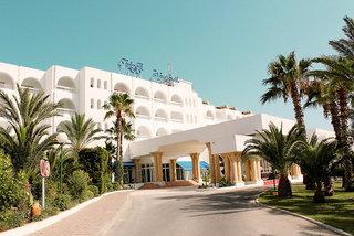 Pauschalreise Hotel Tunesien, Hammamet, SENTIDO Aziza Beach Golf & Spa in Hammamet  ab Flughafen Berlin-Tegel