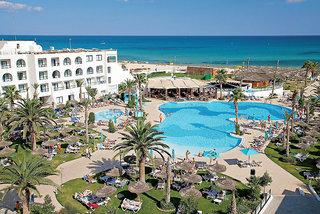 Pauschalreise Hotel Tunesien, Hammamet, Vincci Nozha Beach & Spa in Hammamet  ab Flughafen Berlin-Tegel