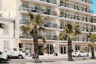 Pauschalreise Hotel Malta, Malta, Bayview Hotel & Apartments in Sliema  ab Flughafen Berlin-Tegel