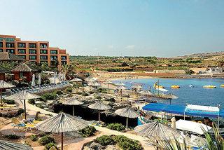 Pauschalreise Hotel Malta, Malta, Ramla Bay Resort in Mellieha  ab Flughafen Frankfurt Airport