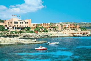 Pauschalreise Hotel Malta, Comino, Comino Hotel in Insel Comino  ab Flughafen Frankfurt Airport