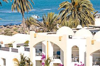 Pauschalreise Hotel Tunesien, Oase Zarzis, Eden Star in Zarzis  ab Flughafen
