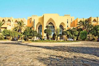 Pauschalreise Hotel Tunesien, Monastir & Umgebung, smartline Skanes Serail in Skanes  ab Flughafen Berlin-Tegel