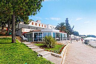 Pauschalreise Hotel Kroatien, Kroatien - weitere Angebote, Jadran in Seget Donji  ab Flughafen Düsseldorf